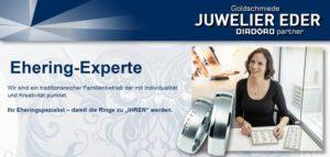 Juwelier Eder Ehering Experte