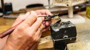 Juwelier Eder Schmuckherstellung